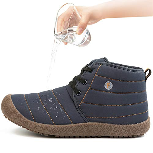 JIASUQI Women's Waterproof Shoes