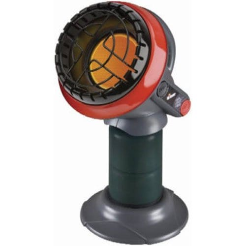 Mr. Heater F215100 MH4B Gas Heater