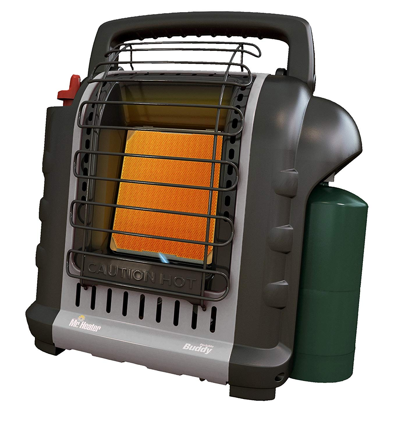 Mr. Heater F232017 MH9BXRV Gas Heater