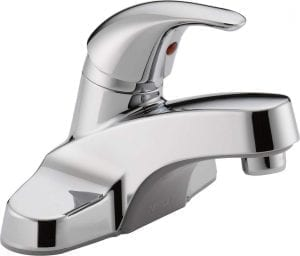 Peerless P131LF Single Handle Classic Bathroom Faucet