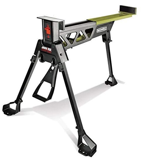 Rockwell RK9002 JawHorse Sheetmaster Portable Workbench