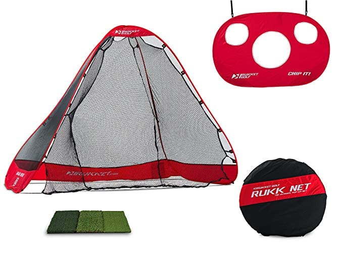 Rukket 4pc Golf Bundle