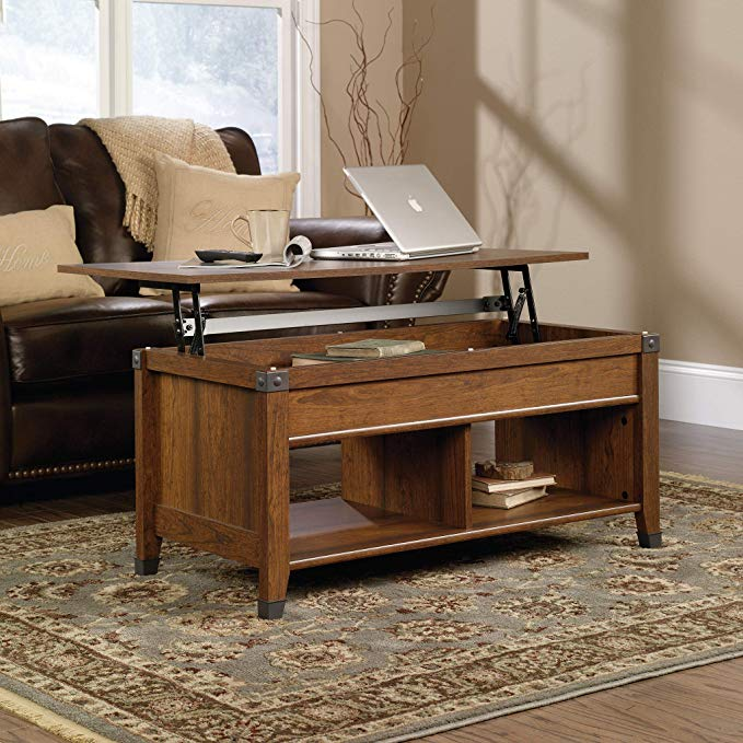 Sauder-Carson-Forge-lift-top-coffee-table