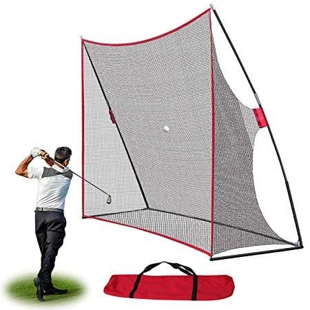 Smartxchoices 10x7ft Large Golf Hitting Net