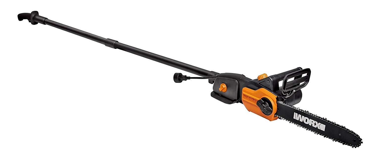 "Worx 10"" Electric Pole Saw, Model WG309"