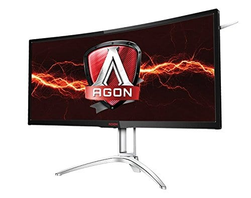 AOC Agon AG352UCG6 Curved Gaming Monitor