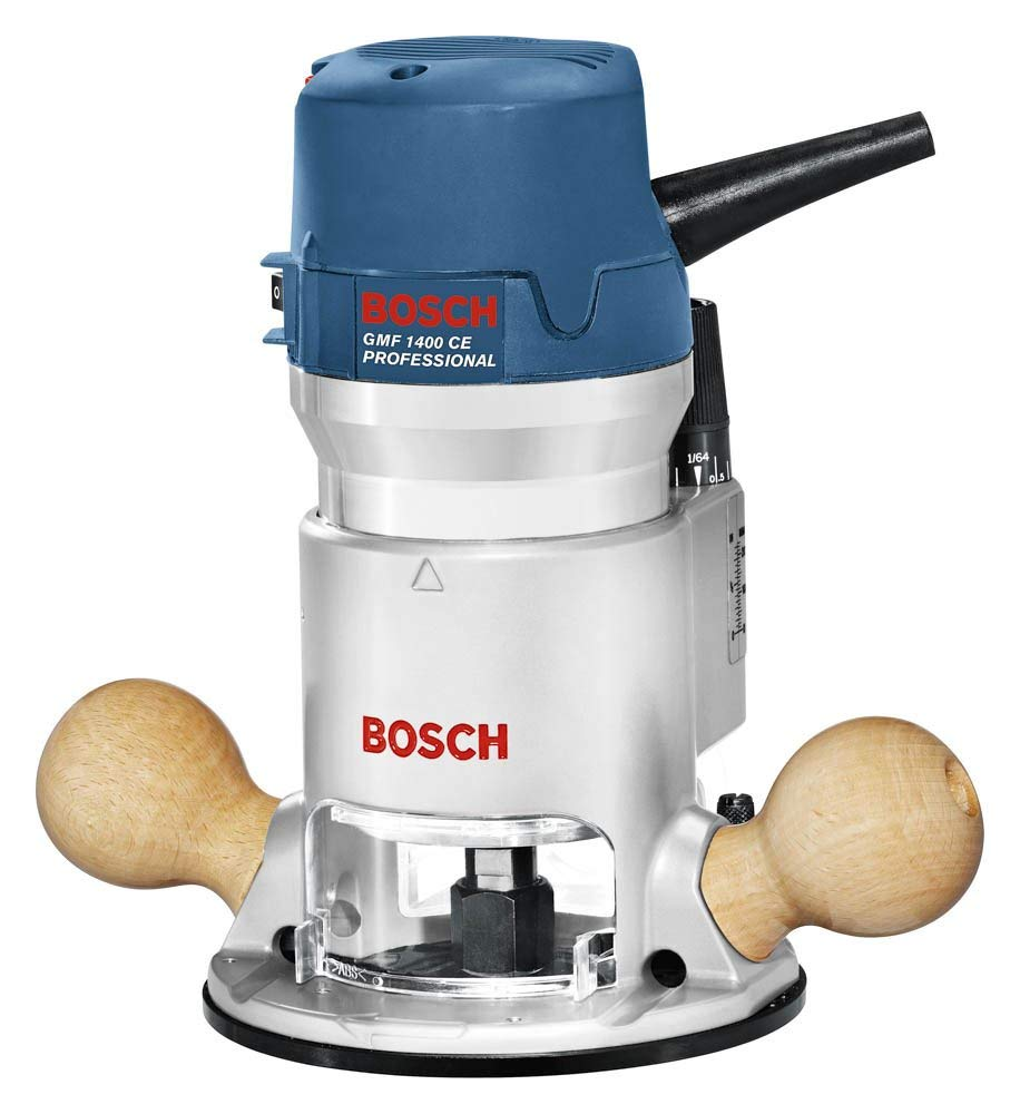 Bosch 12 Amp Variable Speed Router