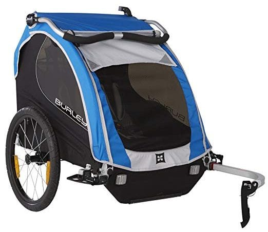 Burley Design Child Bike Trailer