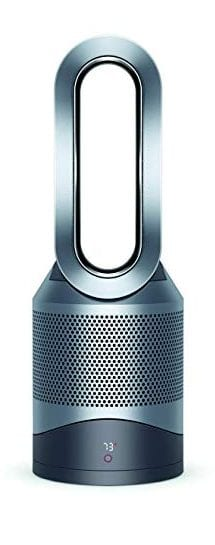 Dyson Pure Hot and Cool Air Purifier, HP01
