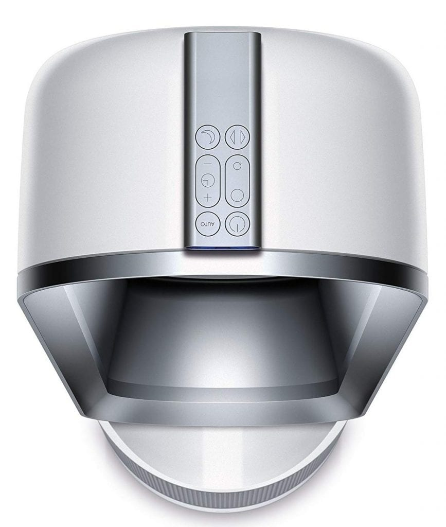 TP02 Pure Cool Link Wi-Fi Enabled Air Purifier by Dyson