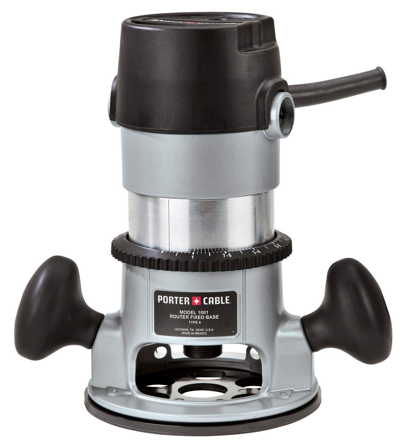 PORTER-CABLE 690LR Fixed Base Router