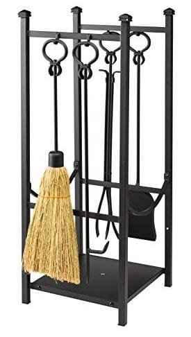 Plow & Hearth Fireplace Tool Set