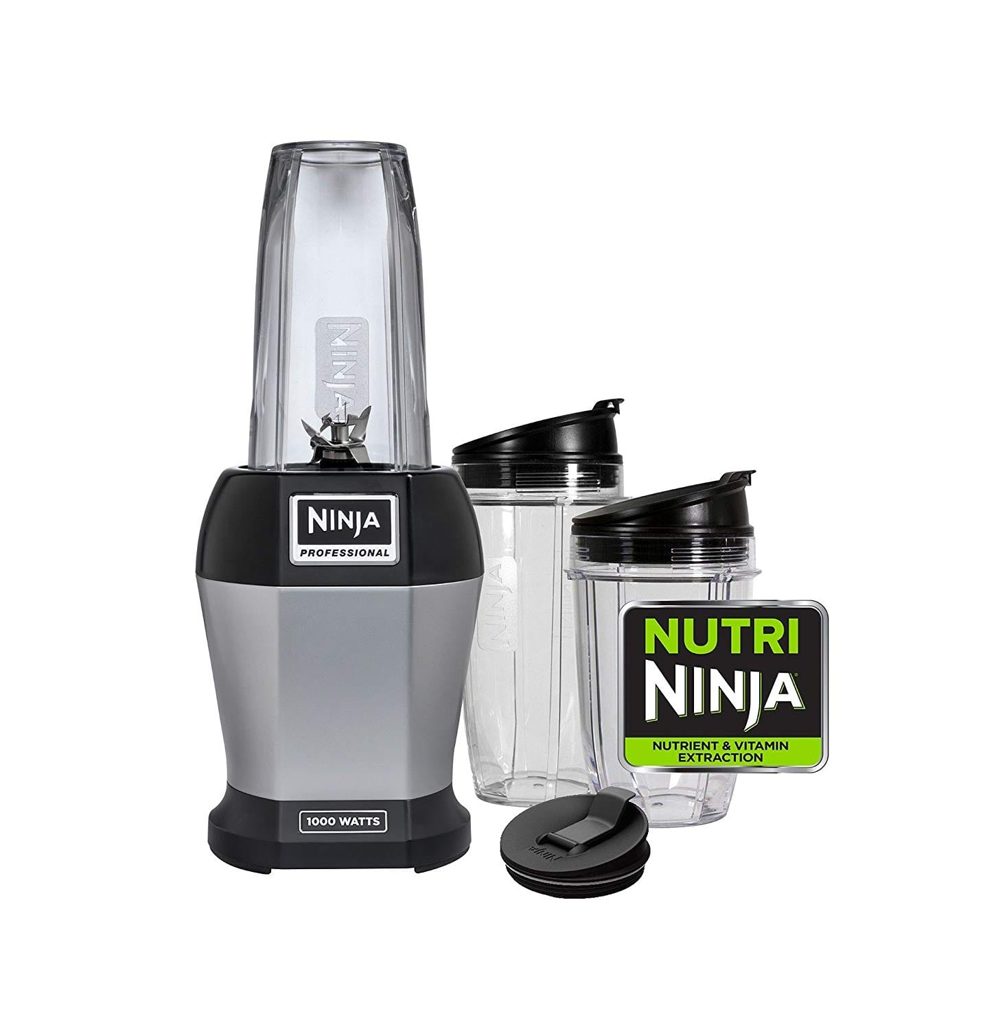 The Nutri NINJA BL455 Professional 1000 watts Personal Blender