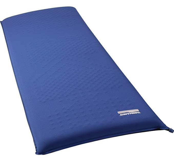 Therm-a-Rest LuxuryMap Self-Inflating Foam