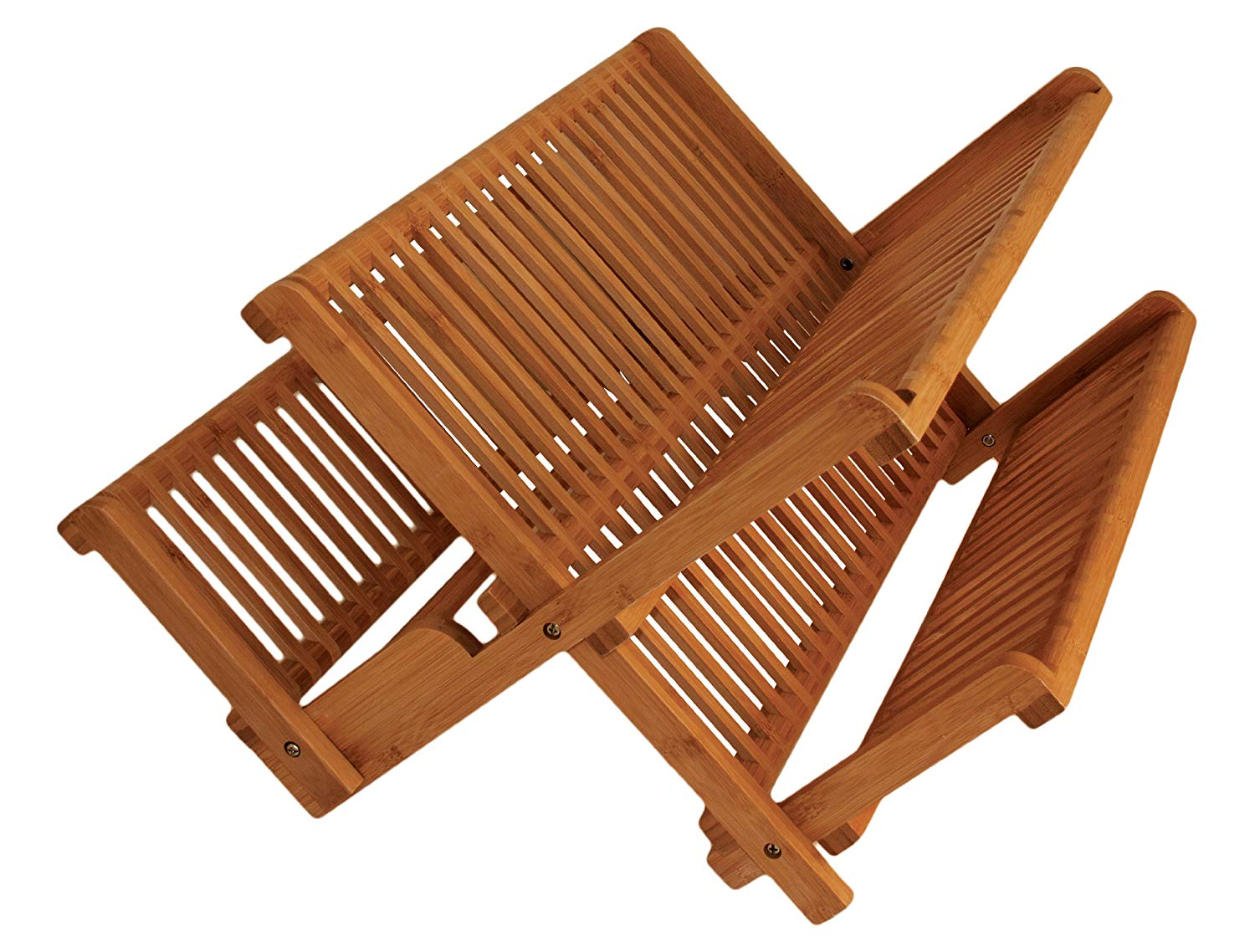 Totally Bamboo 20-6701 Dish Drying Rack