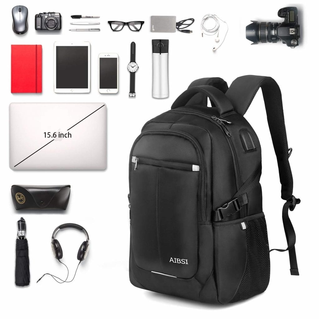57cca63f01e9 Top 10 Best Laptop Backpacks in 2019 - Buyer s Guide