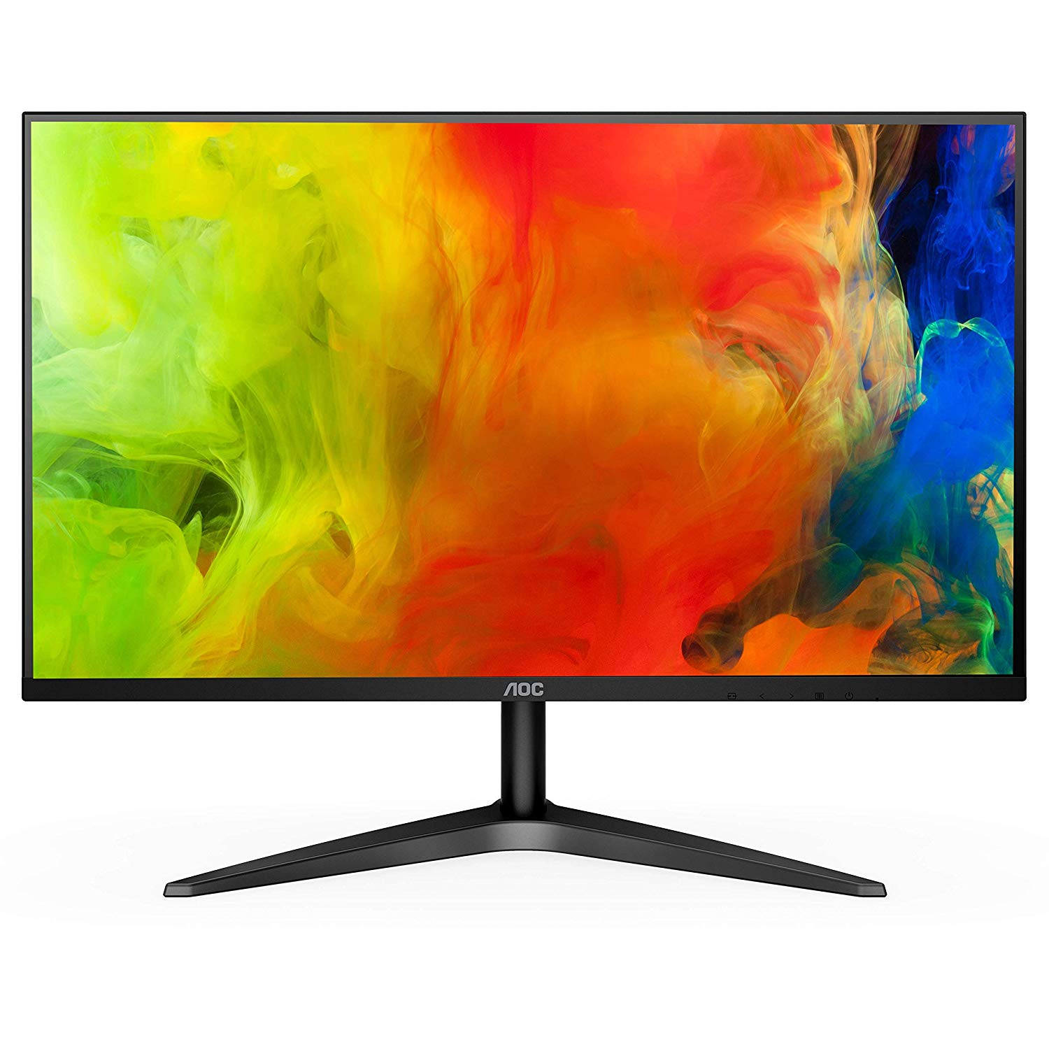 AOC 27B1H 27 Full HD 1920x1080 Monitor