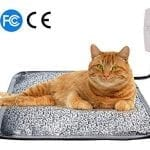 Homello Pet Heating Pad for Cats Dogs