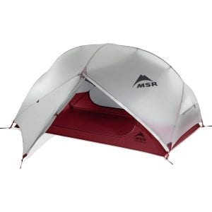 MSR 2-Person Lightweight Backpack Tent