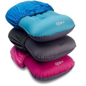 OpePlus Inflatable Camping Pillow Set