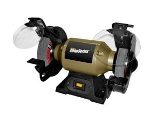 Rockwell ShopSeries Bench Grinder