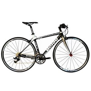 BEIOU Carbon 700C Road Bike, 18.8 lbs