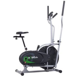 Body Max Body Rider 2 in 1 Elliptical Machine