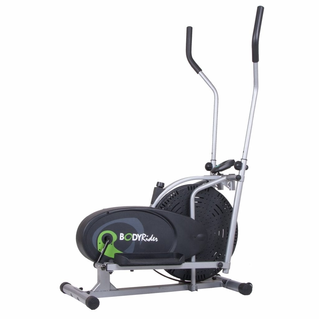 Body Rider BR1830 Elliptical Trainer