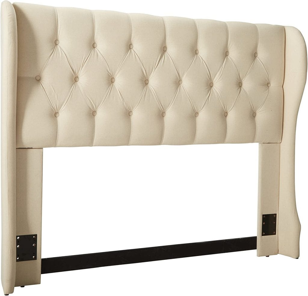 Coaster Home Furnishing Queen Upholstered Headboard