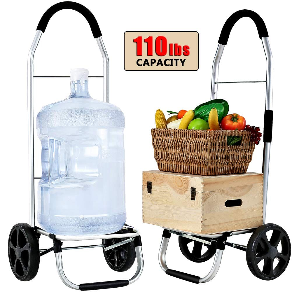 FORUP Shopping Trolley