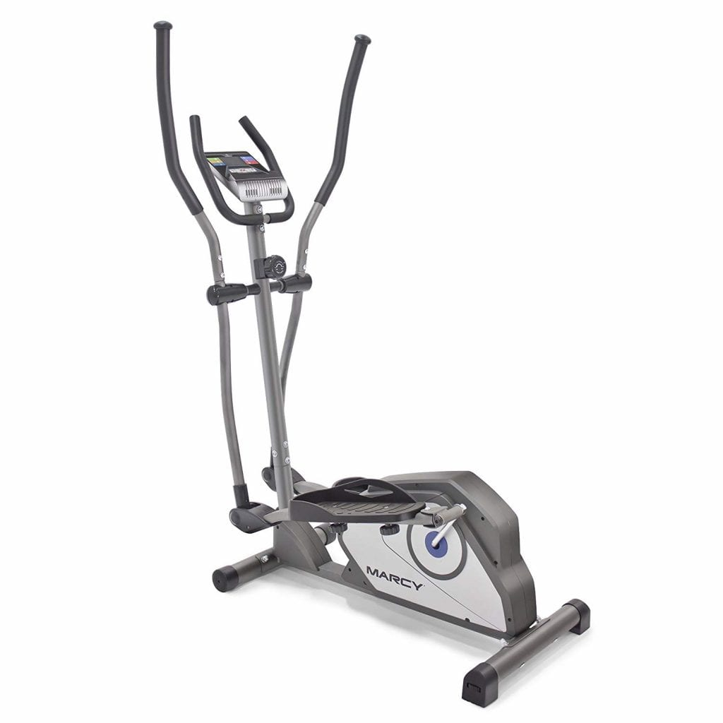 Marcy Magnetic NS-40501E Elliptical Trainer Machine