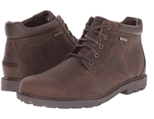 Rockport Waterproof Storm Boot for Men