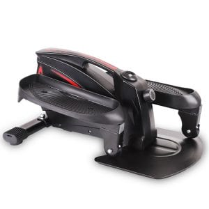TODO Elliptical Stride Trainer