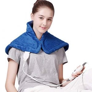 Tech Love Electric Heating Pad