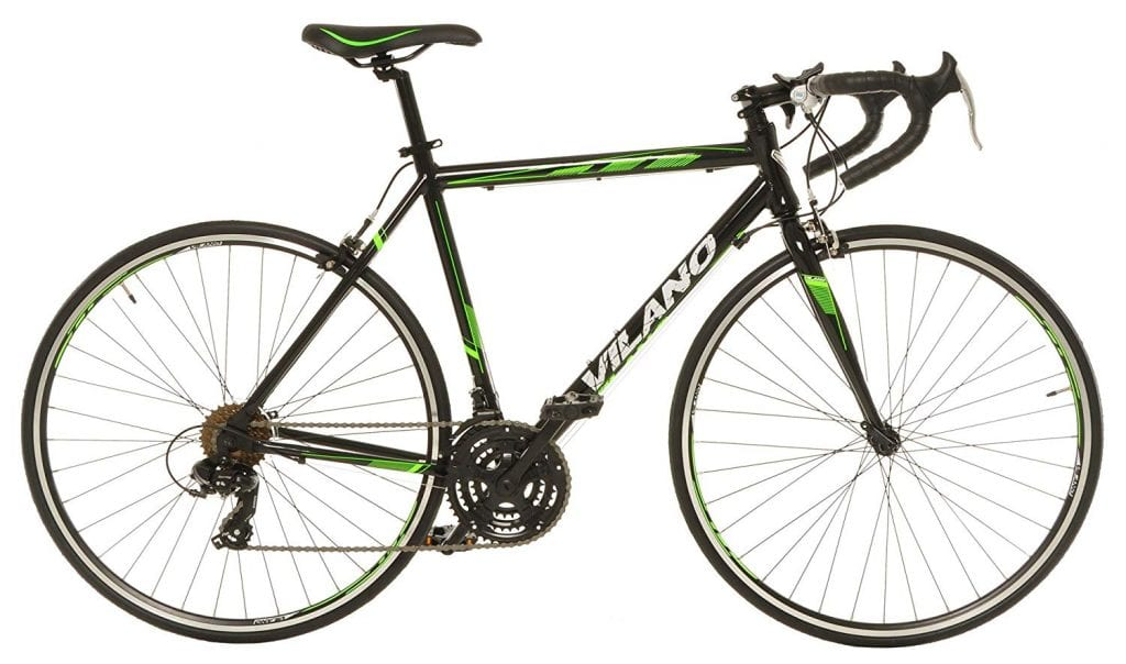 Vilano R2 Commuter Road Bike, 700c