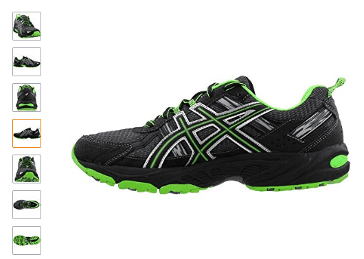 ASICS Men's GEL-Venture 5 Running Shoe