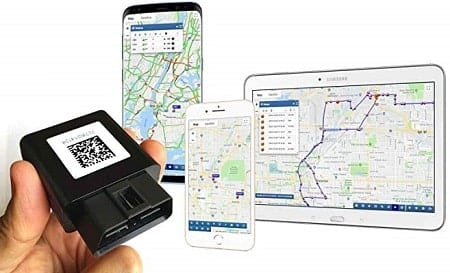 Accutracking TK373 Car GPS Trackers