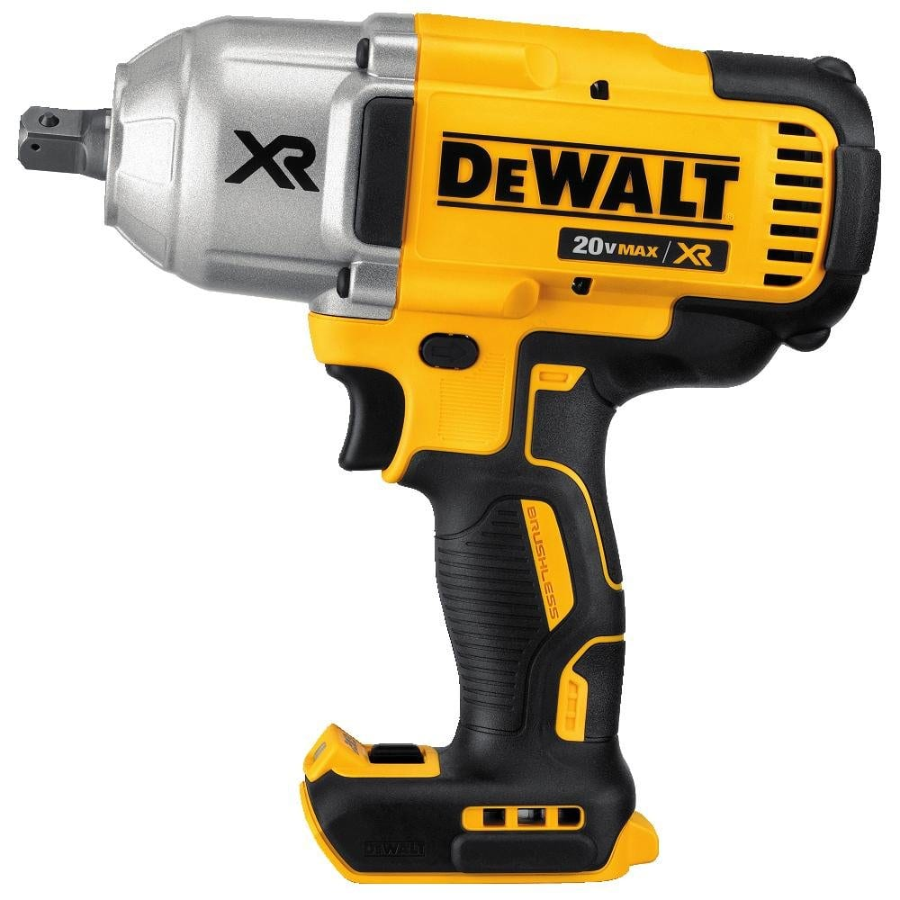 DEWALT DCF899B Brushless Impact Wrench