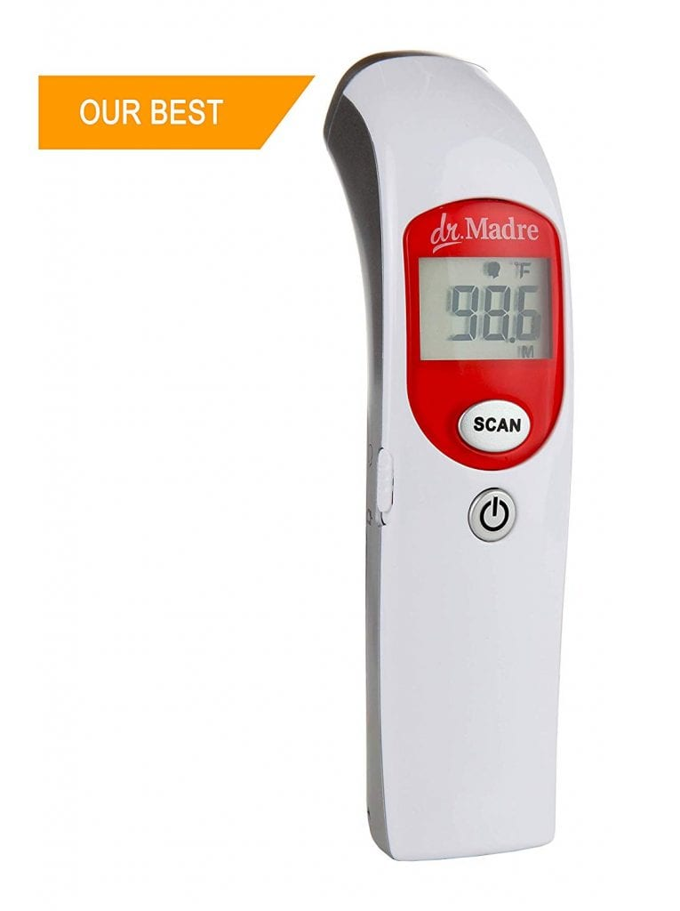 Dr. Madre Infant Thermometer