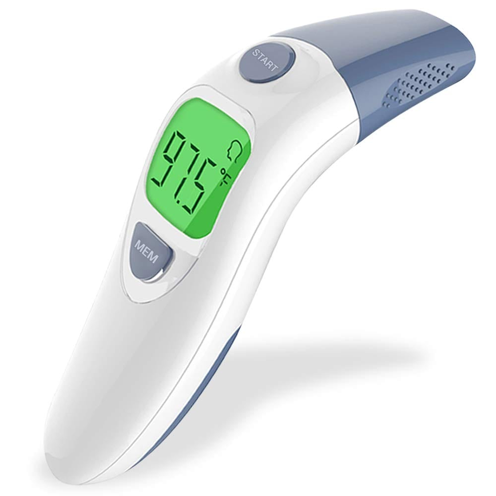 Hobest Clinical-Tested Baby Thermometer
