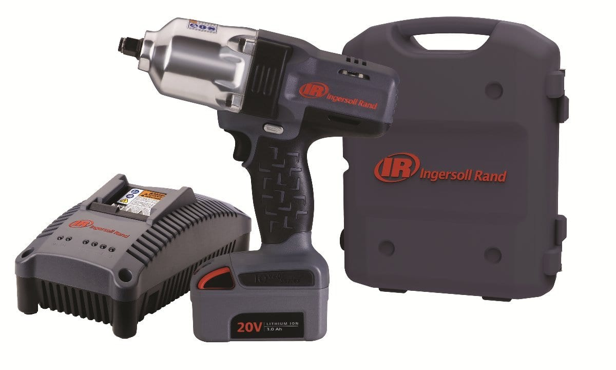 Ingersoll Rand W7150-K1 High Torque Impact Wrench