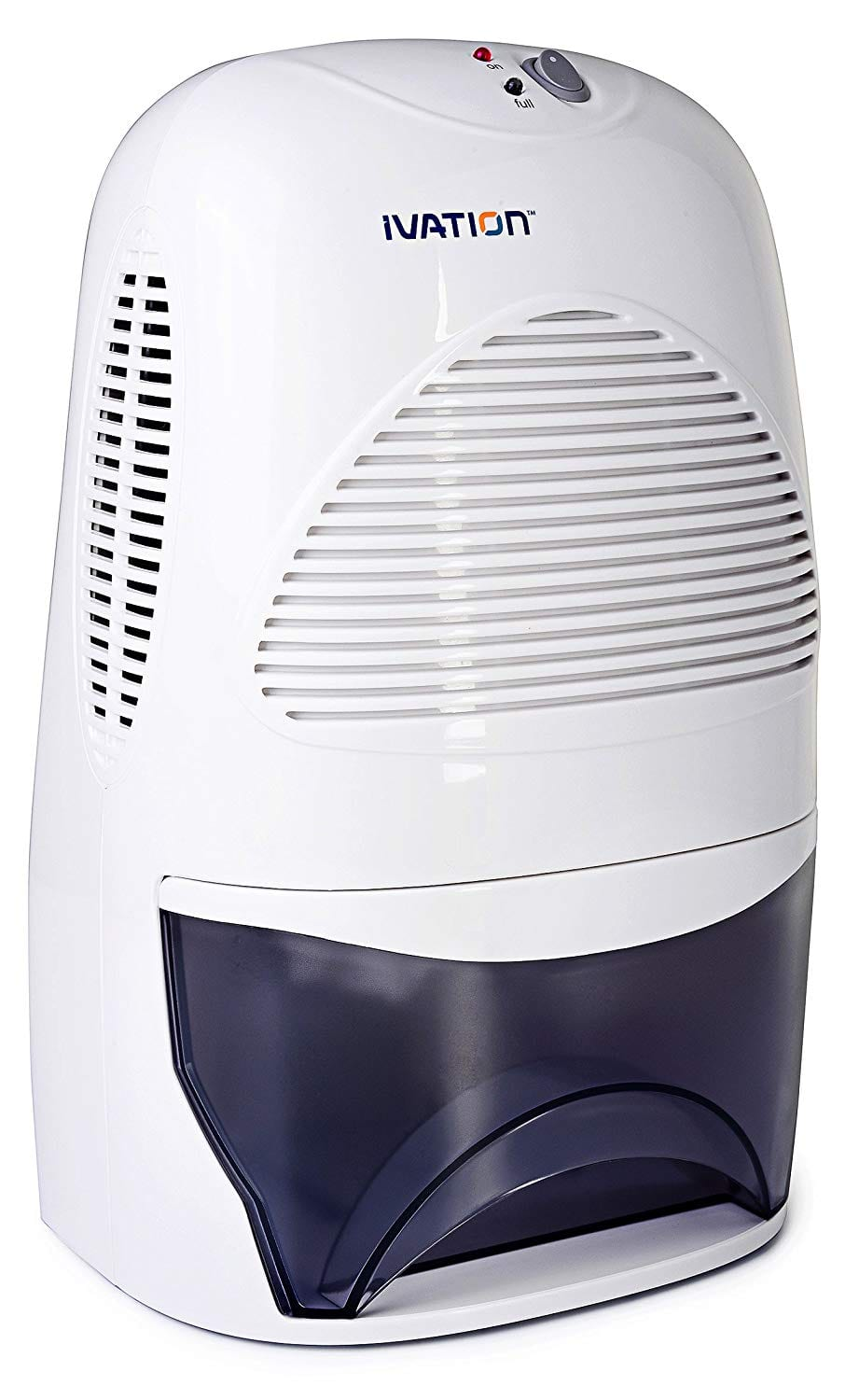 Ivation IVADM35 Mid-size thermal humidifier