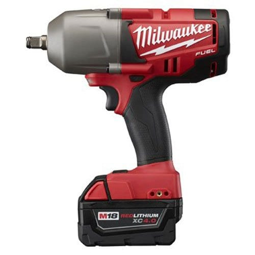 Milwaukee 2763-22 M18 Impact Wrench