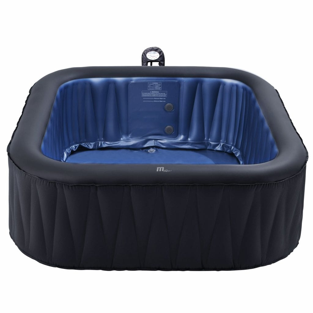 Modern-Depo Inflatable Hot Tub