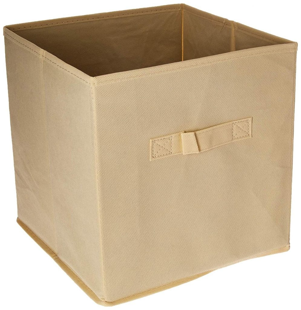 Pack Foldable Storage Bin