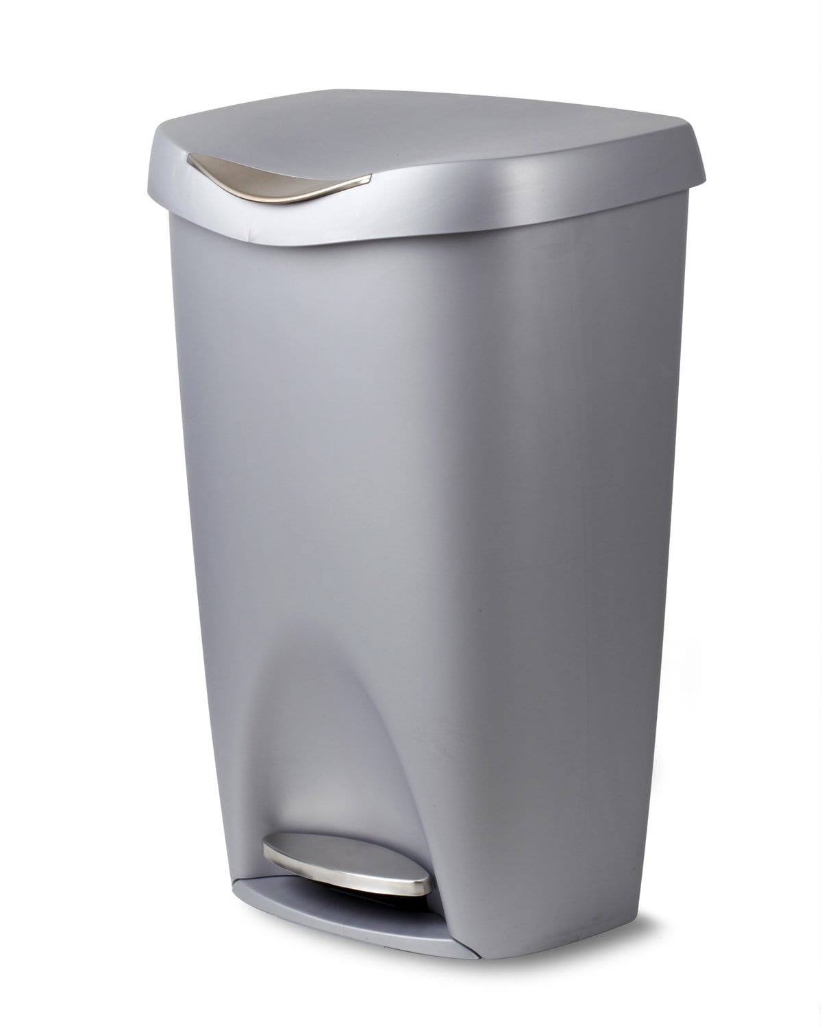 Umbra Brim 13 Gallon Trash Can