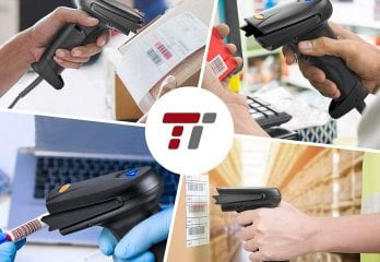 Best Barcode Scanners in 2020