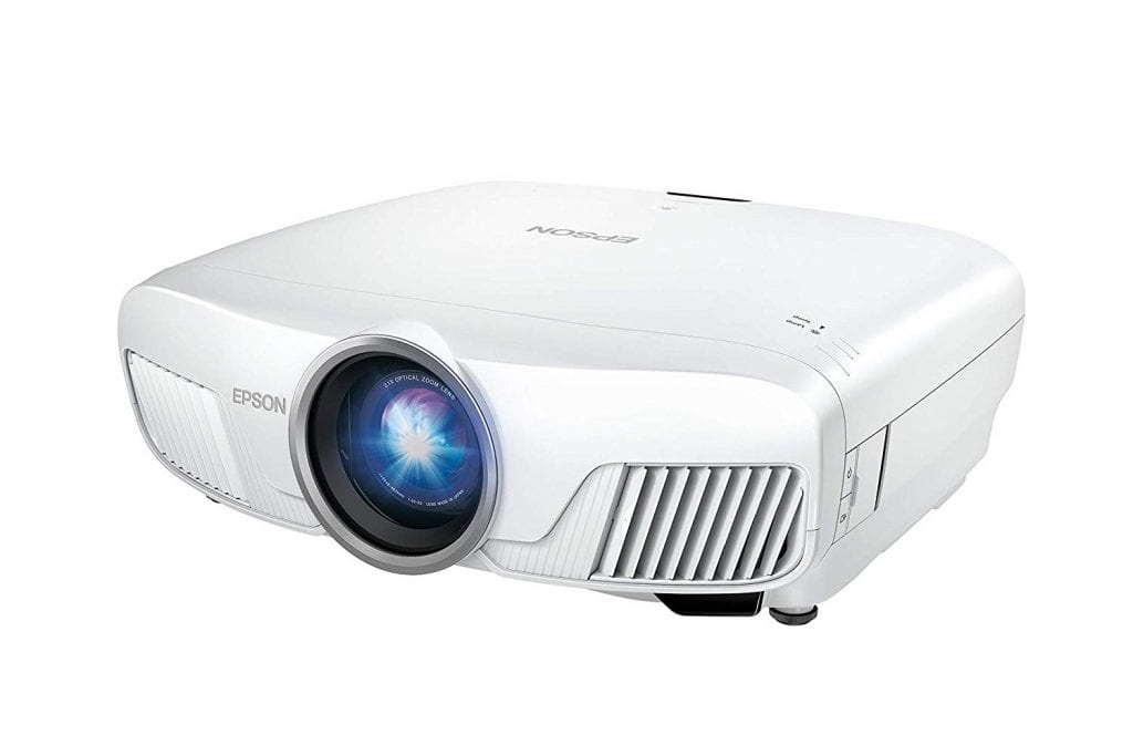 Epson Home Cinema 4010 4K Pro-UHD 3 Chip Projector With HDR