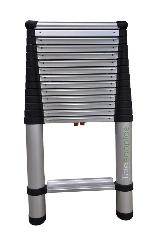 Telesteps 1800EP OSHA Extension Ladder