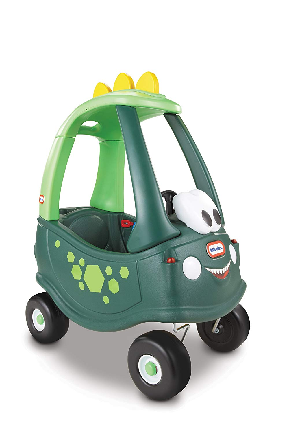 4. Little Tikes Cozy Coupe Dino
